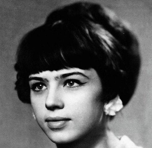 Елена Преснякова