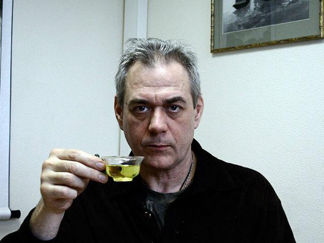 Сергей Доренок