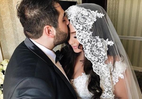 Свадьба Гоар Аветисян