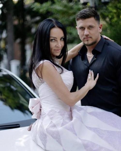 Ольга и Кирилл