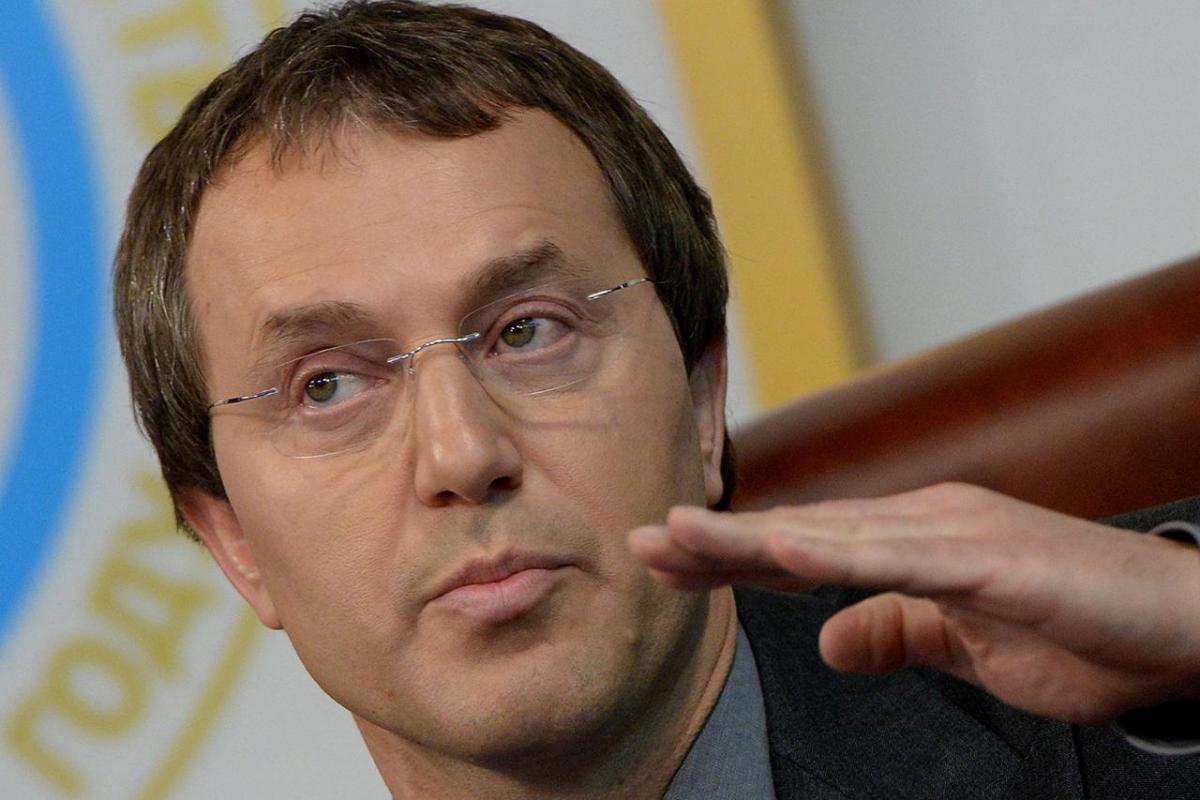 """На фото: гендиректор АО """"ТЭПК"""" Руслан Байсаров"""