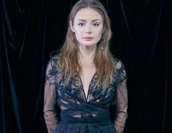Карина Владимировна Разумовская