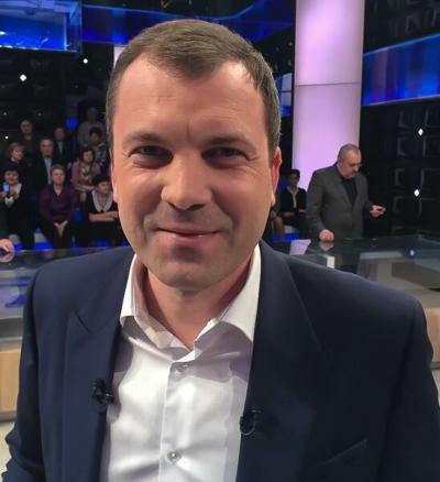Евгений Георгиевич Попов