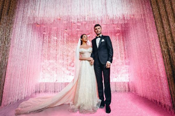Свадьба Иды Галич