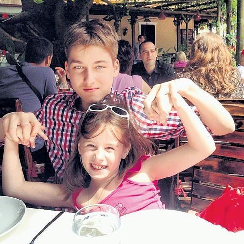 Дети Жанны Бадоевой