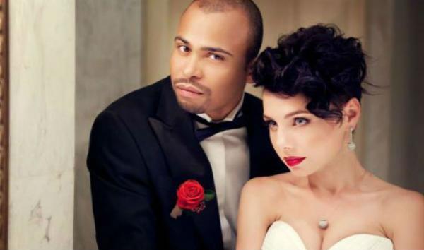 Свадебная фотосессия Мигеля