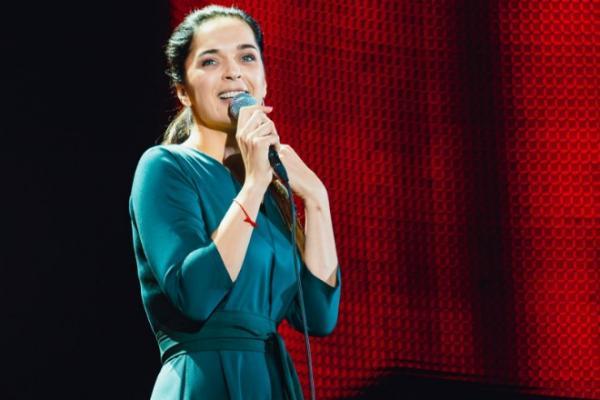 Юлия Ахмедова