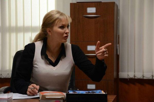 Светлана Брюханова
