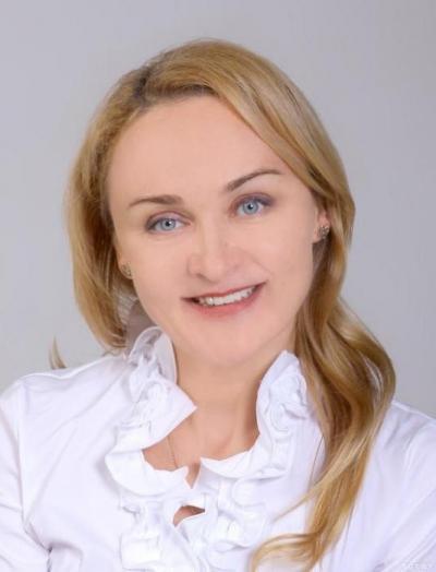 Ирина Степановна Абельская