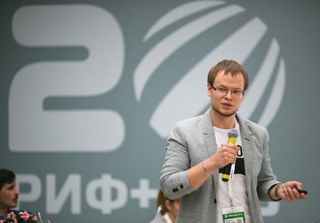 Никита Прохоров