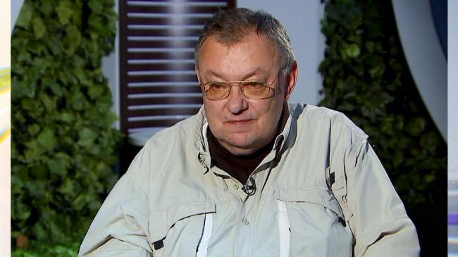 Григорий Беленький