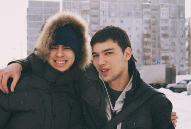Братья Гаязовы