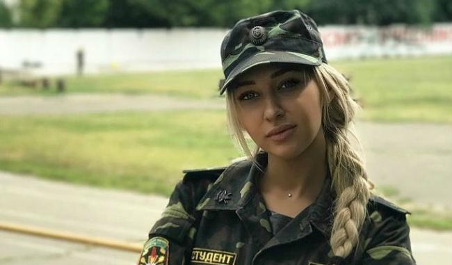 Федор Стрелков и Настя Стецевят