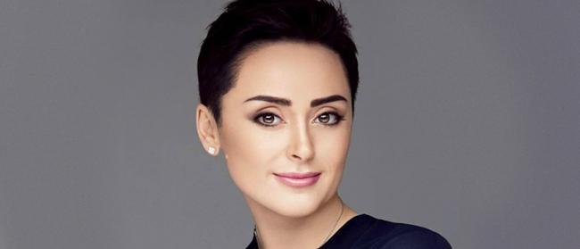 Анна Богинская