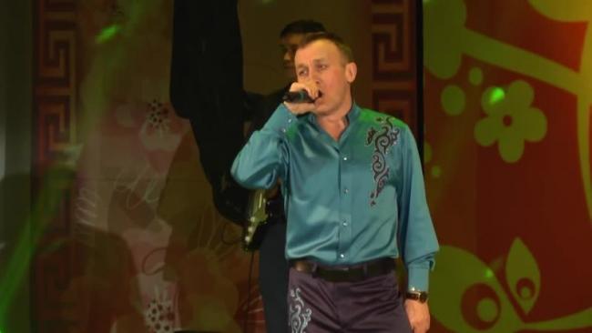 Марат Шайбаков