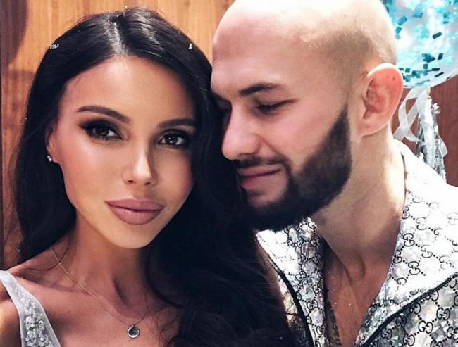 Самойлова и Джиган