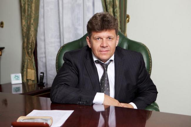 Руслан Горюхин
