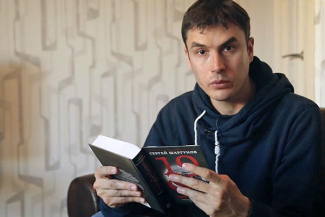Сергей Шаргунов
