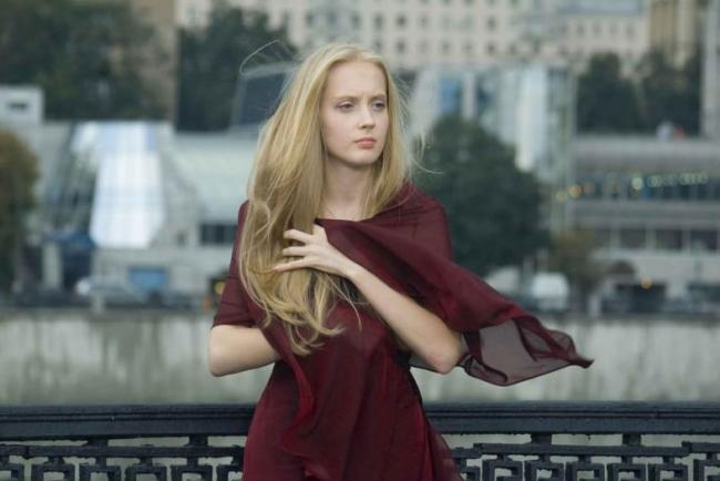 Вероника Иващенко