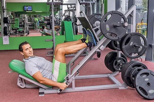 Денис Стойков в спорте