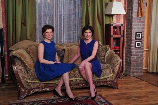Сестры Зейналовы