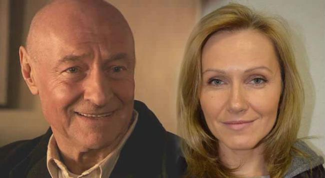 Родители Клавдии Дрозд-Буниной