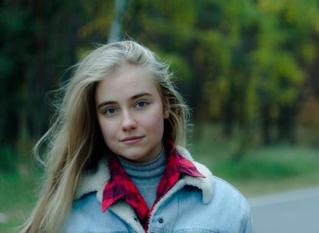 Клавдия Дрозд-Бунина