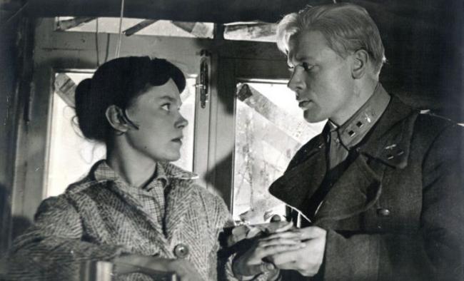 Дробышева и Коняев