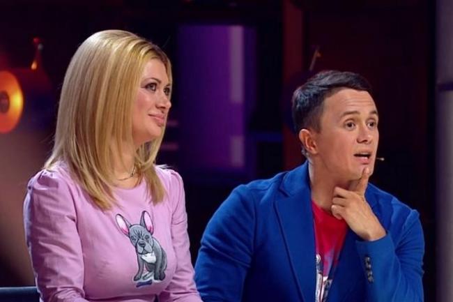 Супруги Илья и Наталья Соболевы