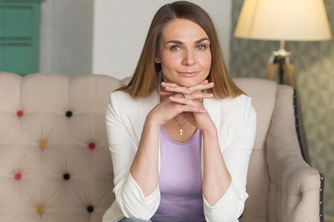 Анна Шафран