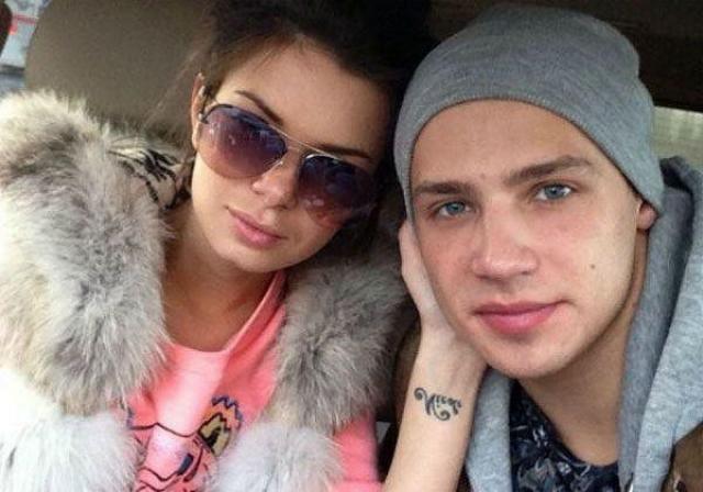 Катя Жужа и Олег Майами