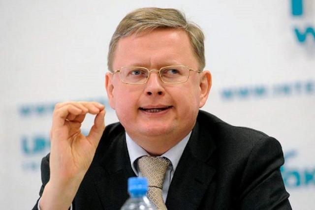 Михаил Делягин