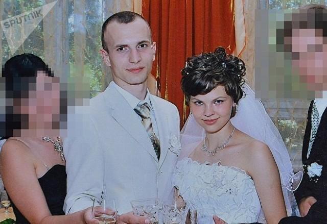 Свадьба Насти Рыбки