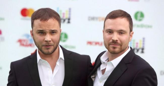 Алексей и Андрей Чадов