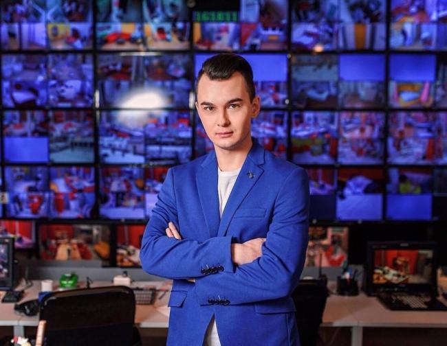 Антон Беккужев