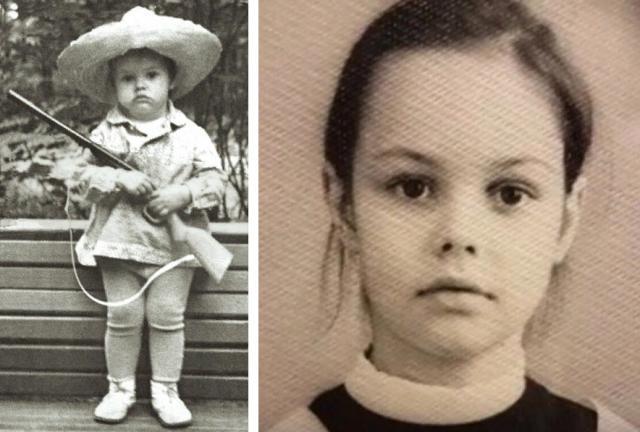 Детское фото Екатерины Андреевой