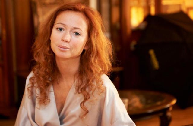 Елена Захарова
