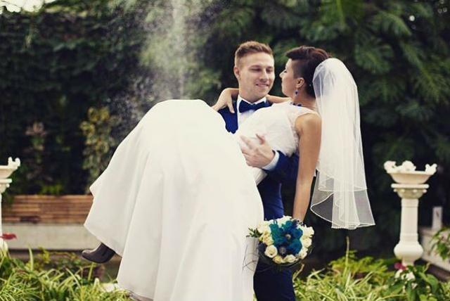 Свадьба Кости Павлова