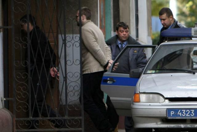 Борис Ливанов осужден