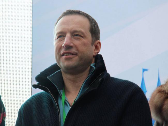 Павел Поселенов