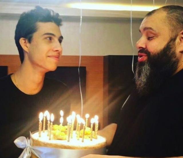 День рождение Саввы Фадеева