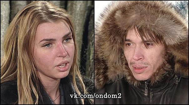 Элла Суханова и Георгий Малиновский