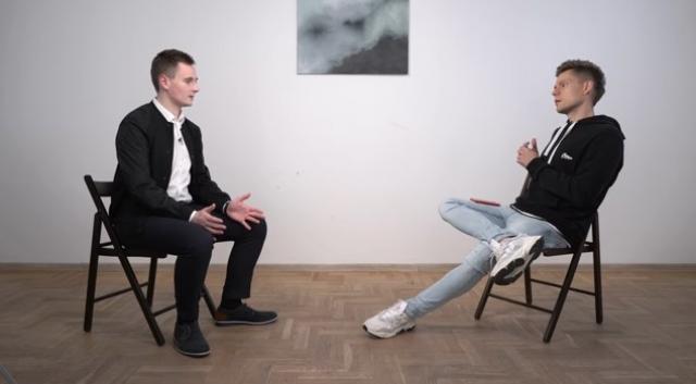 Интервью у Дудя