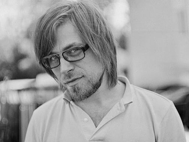 Алексей Тишкин