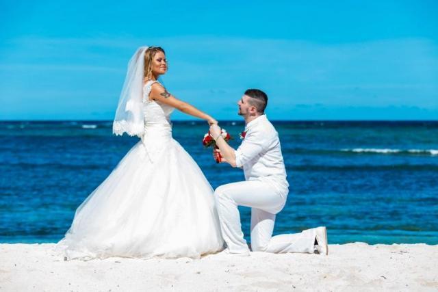 Свадьба Олеси Малибу