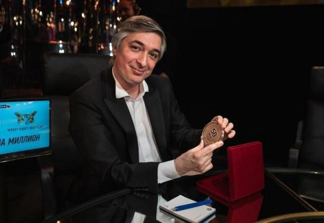 Ровшан Аксеров