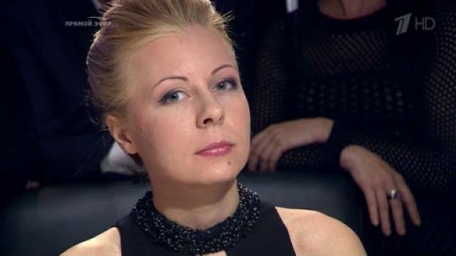 Елена Потанина
