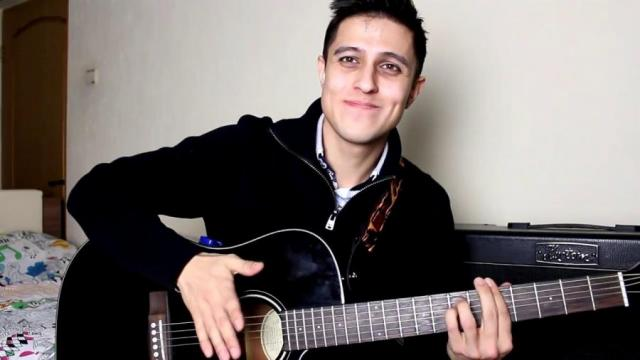 Хабиб Шарипов