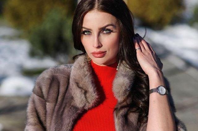 Ксения Шаповал