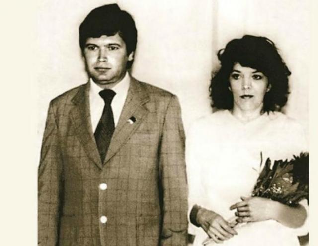Свадьба Симоны Юнусовой